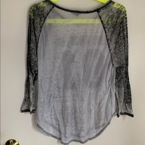 Forever 21 Tops - Forever 21 Los Angeles tissue T size L